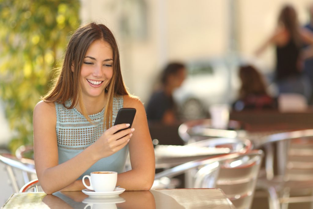 Online dating etiquette when emails stop coming