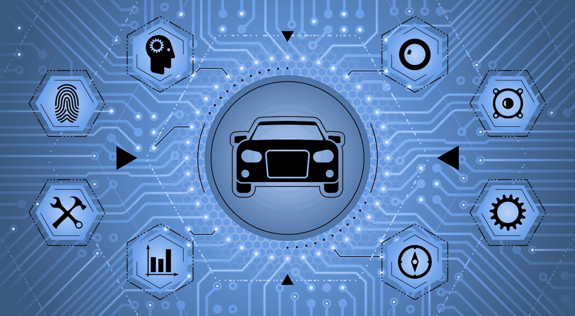 car marketing uses artificial intelligence