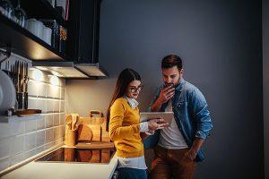 millennial mortgage marketing