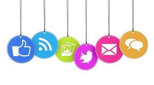 social media marketing for mortgage