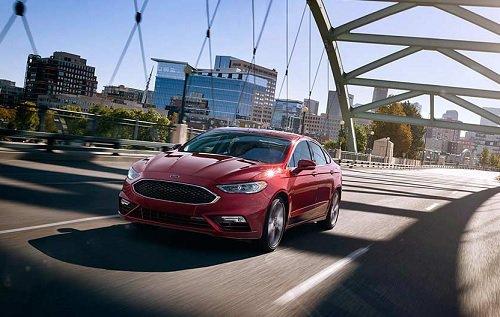Ford Fusion V Sport Dallas Texas - Ford dallas