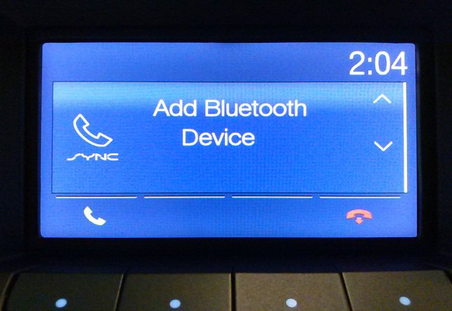 doing a ford sync master reset rh 5starford com Ford Fusion Manual Transmission 2013 Ford Fusion Manual