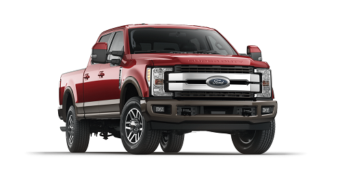 The All New Ford F 250 King Ranch Was Recently Named Best Premium Three Quarter Ton Pickup Truck Of 2017 By Experts And Pickuptrucks