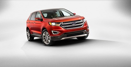 Shopping For A New Ford Edge Near Dallas Fort Worth Five Star Ford Offers A Choice Of Ford Edge Models For Sale Or Lease Use Our Convenient Online