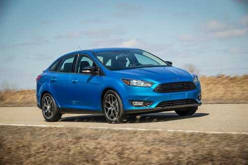 Ford-Focus-Image