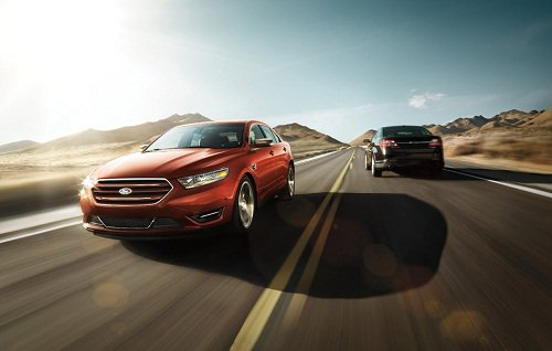 Ford-Taurus-Image