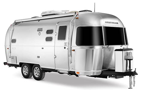 Airstream Santa Barbara: Airstream Dealership in California, New
