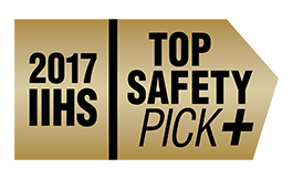 2017 Toyota Rav4 is an IIHS Top Safety Pick+