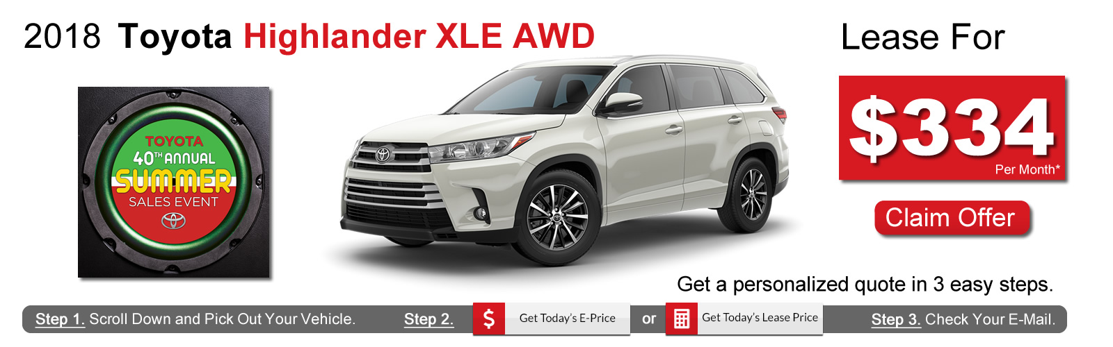 beautiful models deals lease new of toyota le highlander