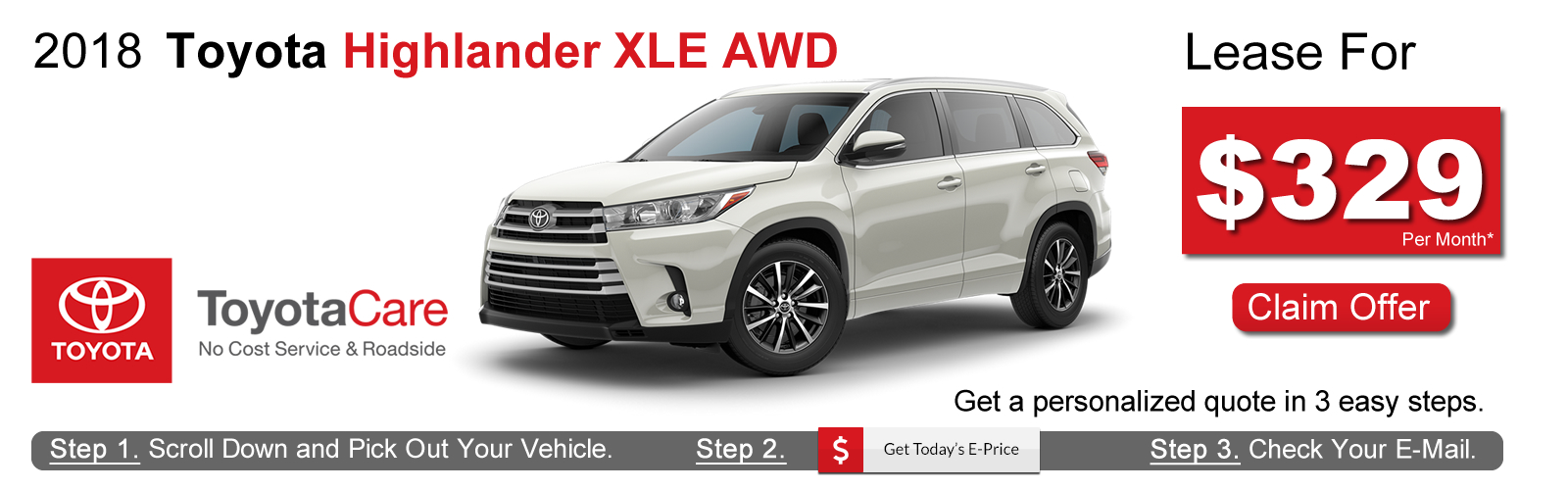 Toyota Highlander Lease Deals Ma Lamoureph Blog