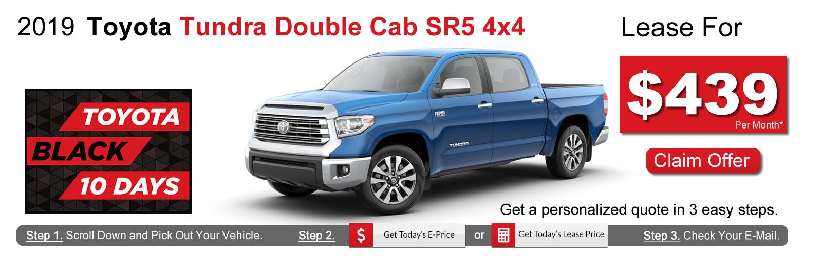 Toyota Lease Deals Ma >> Toyota Tundra Lease Deals near Boston, MA