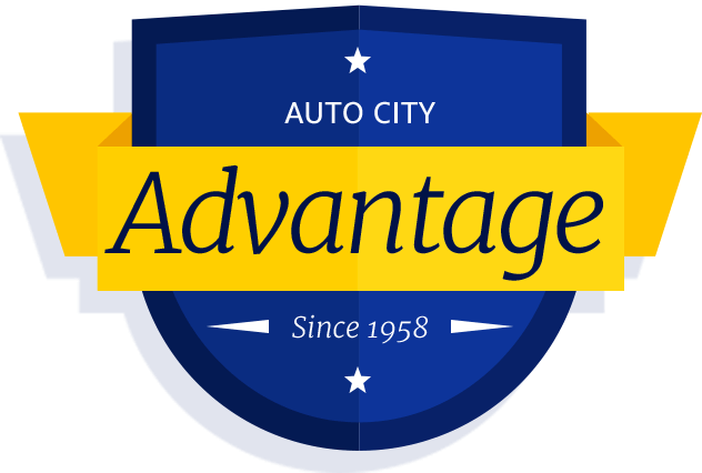 Advantage Badge