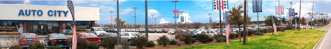 Auto City Credit Lancaster