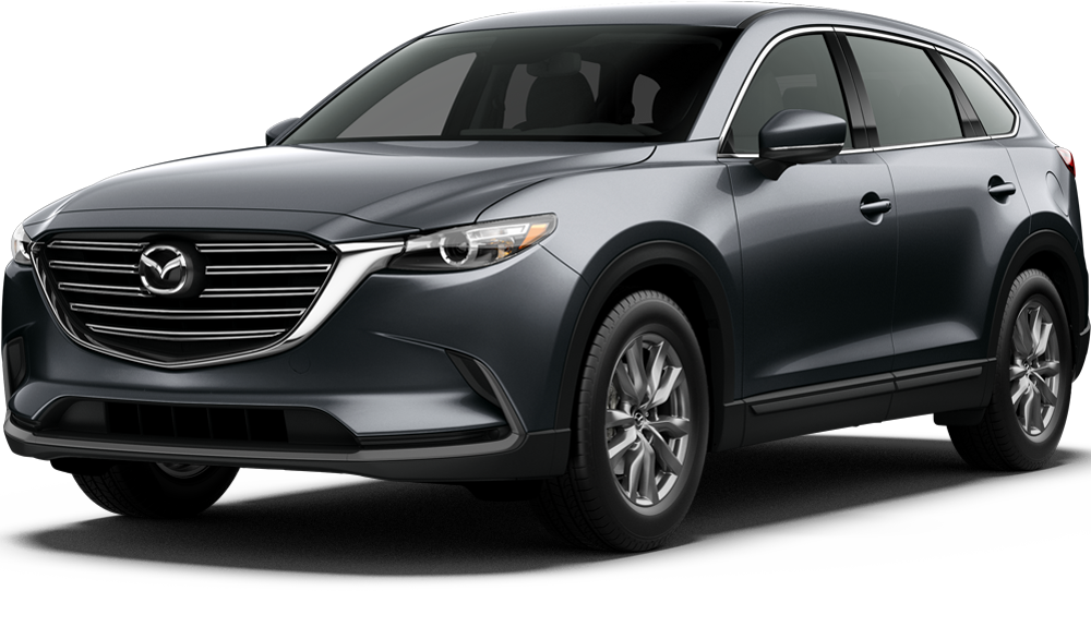 2017 Mazda Cx 9 Available Exterior Colors