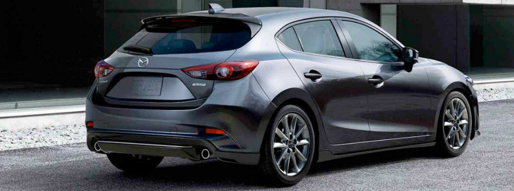 2017 mazda3 safety rating and features. Black Bedroom Furniture Sets. Home Design Ideas