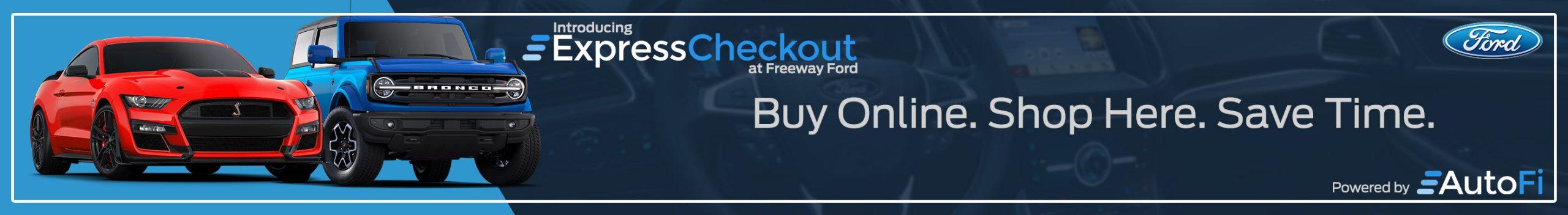 Freeway Ford Autofi Srp