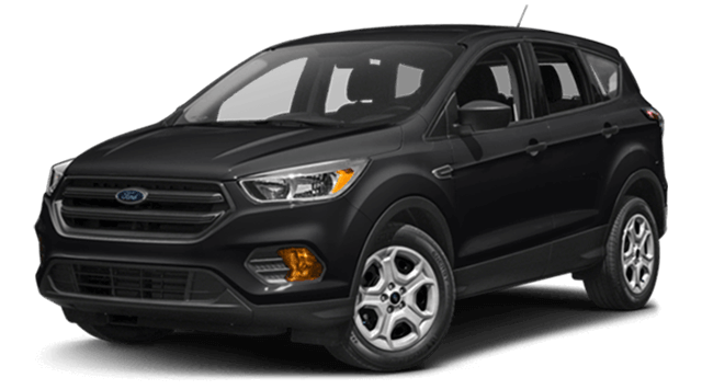 2018 Ford Escape Comparison