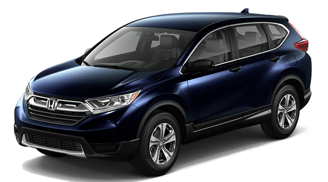 2018 Honda Cr V Comparison