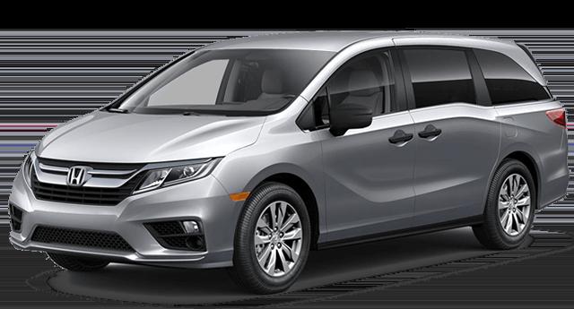 2018 Honda Odyssey Comparison