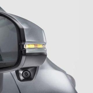 2019 Honda Fit Exterior 03