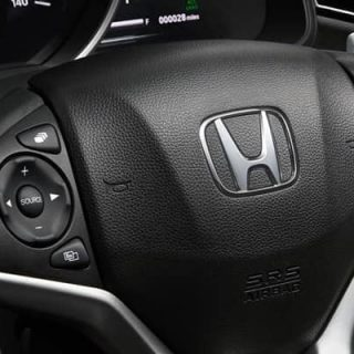 2019 Honda Fit Interior 02