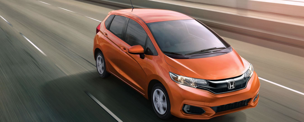 What Are The 2019 Honda Fit Color Options Brilliance Honda