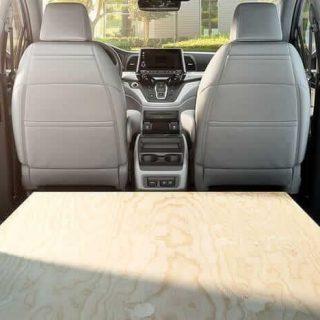 2019 Honda Odyssey Interior 4 2