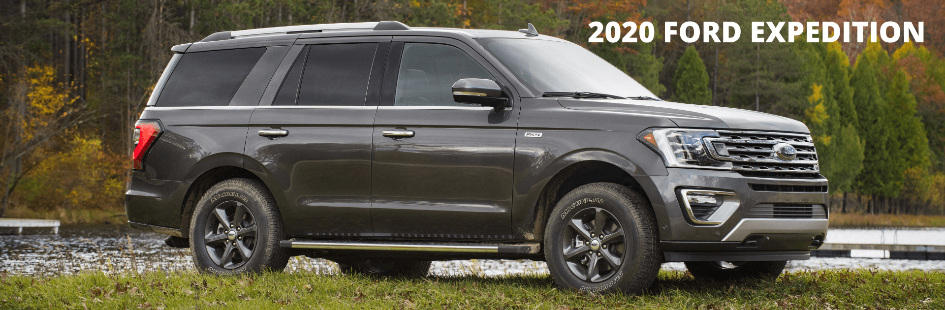 2020 Ford Expedition Slider Min