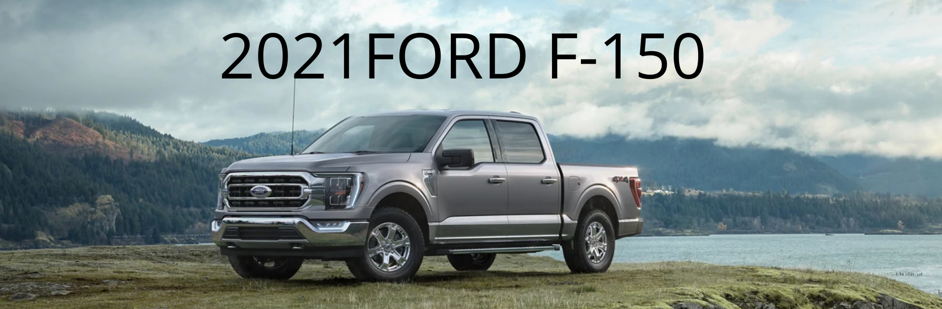 2021 F 150 Lifestyle Slider