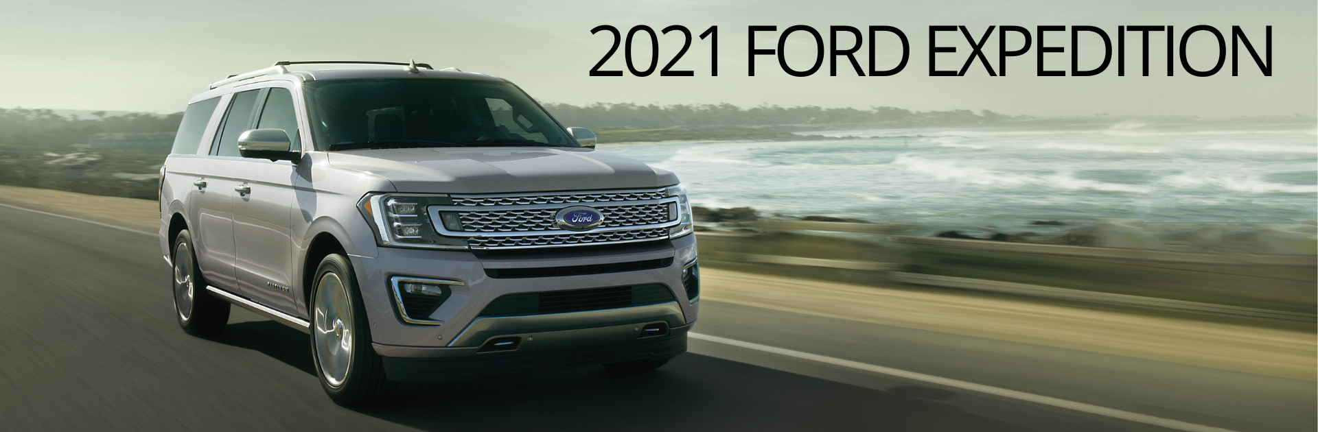 2021 Ford Expedition At Bozeman Ford Mt