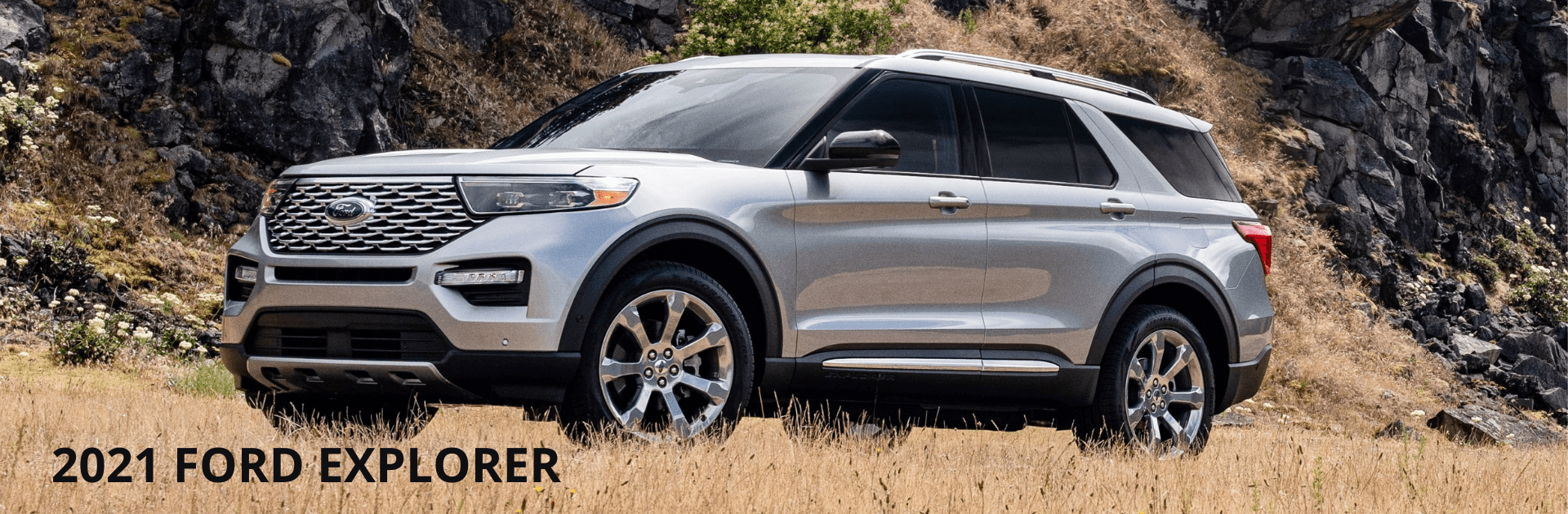 2021 Ford Explorer In The Mountains Min 1