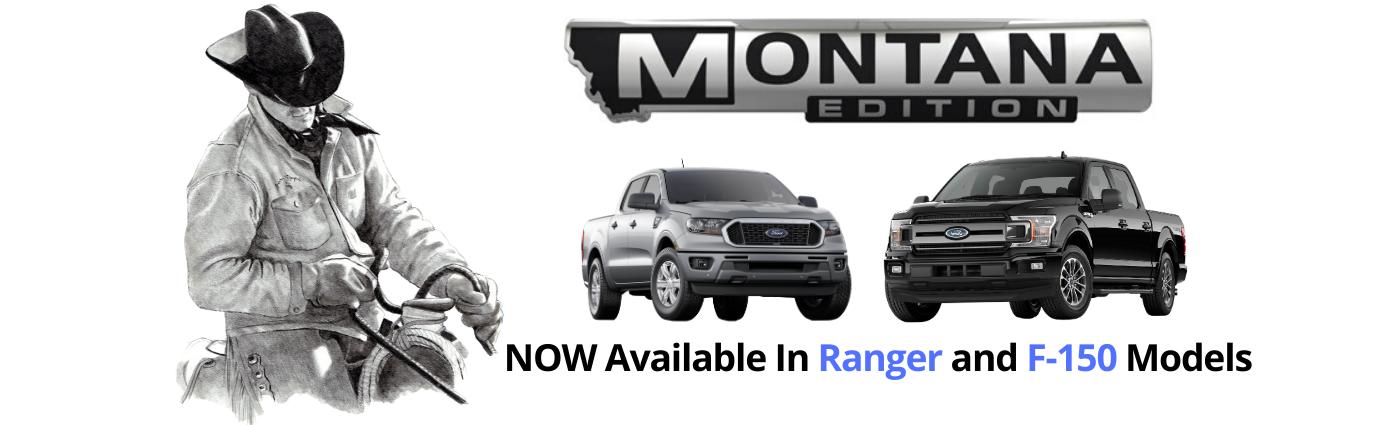 Montana Edition