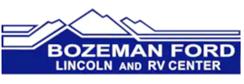 Bozeman Ford logo
