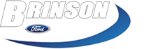 Brinson Ford of Athens logo