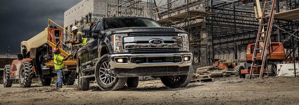 Ford Super Duty | Des Moines, IA