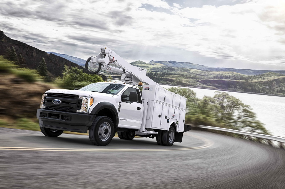 Des Moines, IA | Ford Super Duty