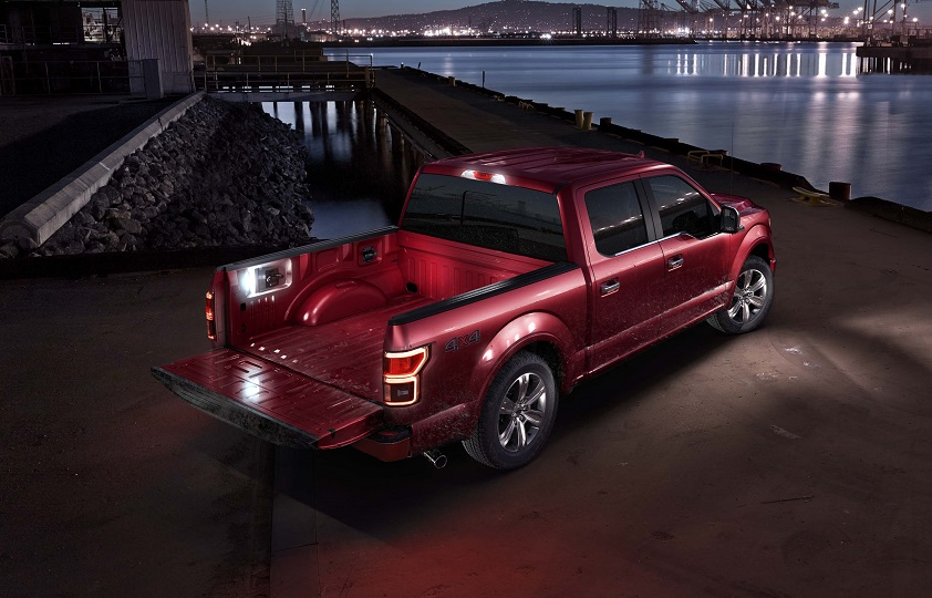 Des Moines, IA | Ford F-150 Trim Levels