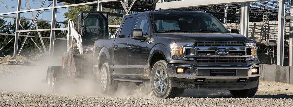 Ford F-150 Trim Levels | Des Moines, IA
