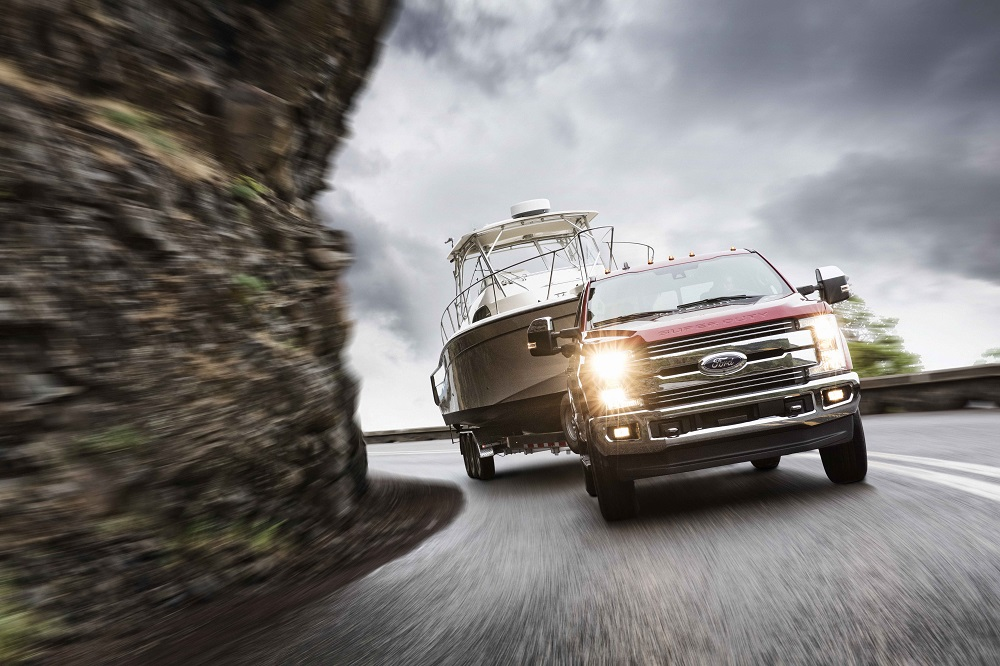 Des Moines, IA | Ford Super Duty F-250