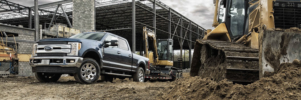 Ford Super Duty F-250 | Des Moines, IA