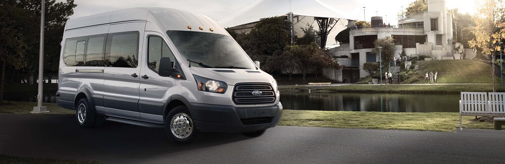 Ford Transit 350 | Des Moines, IA