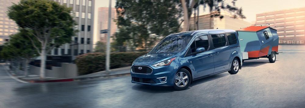 Ford Transit Van | Des Moines, IA
