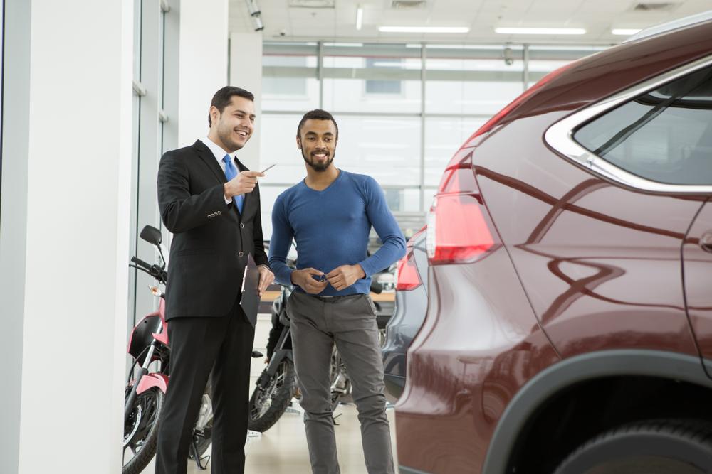 Clive, IA | Used Car Dealer