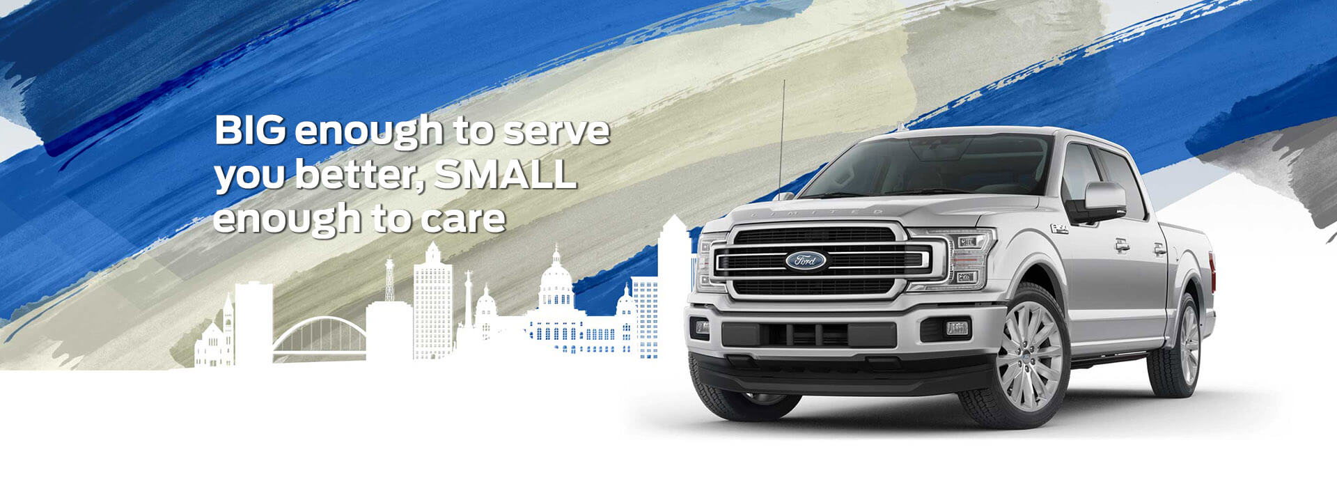 Ford Dealer Des Moines Ia Charles Gabus Ford