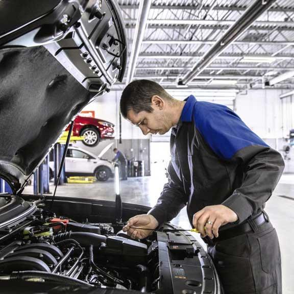 Auto Parts | Des Moines, IA
