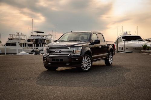 Ford F 150 Near Millbrook Al New Ford Truck Sales Leasing Specials