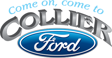 Collier Ford Logo 1