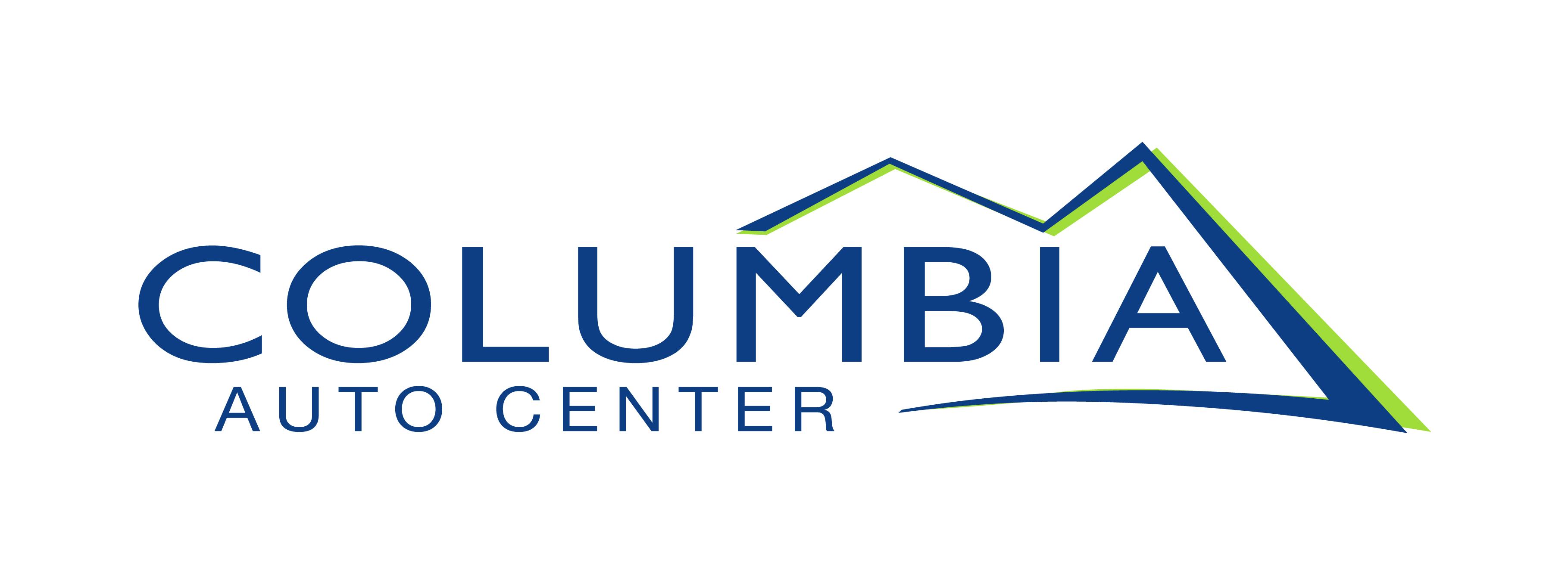 Columbiaautocenter Landscape
