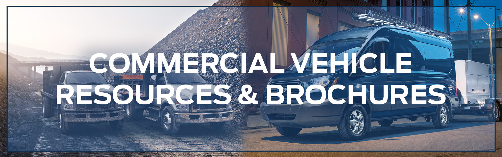 Fleet Commercial Vehicles Washington Vancouver Portland Oregon