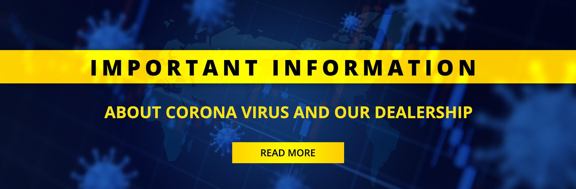 676156 Corona Virus Hero 130320 2